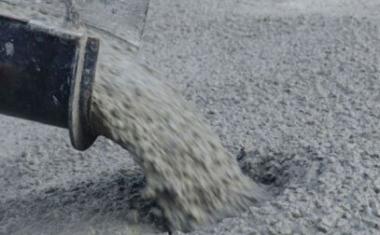 Бетон м50 характеристики смеси бетонные однослойное покрытие