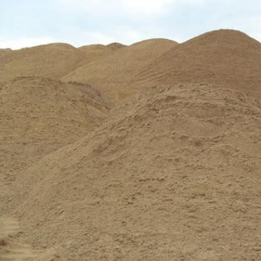 Купить намывной песок в Калининграде