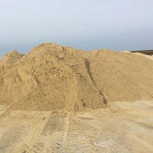 Купить лесной песок в Калининграде