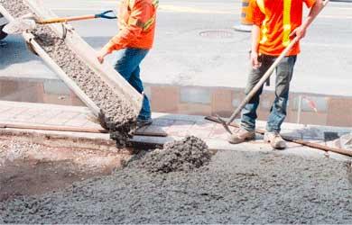 заказать бетон в калининграде